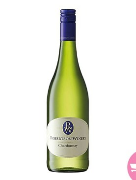 Robertson Sauvignon Blanc Dry White Wine - 750ml