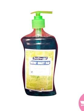 Density Quality Liquid Soap - 500ml