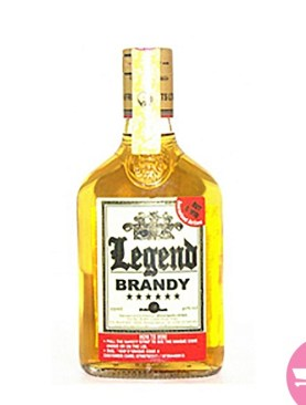 Legend Brandy - 250ml
