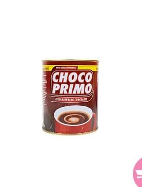 Choco primo drinking Chocolate Jar - 400g