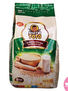 Nootri Toto Infant Meal with Milk - 1Kg