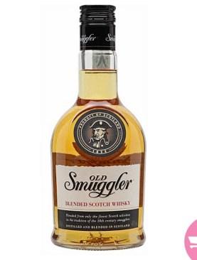 Old Smuggler Blended Scotch
