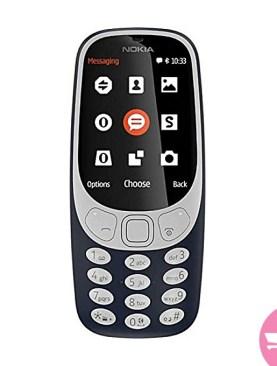 """Nokia 3310 - 2.4"""""""