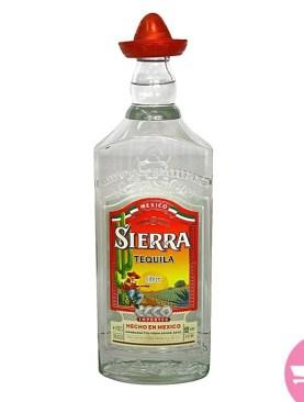 1 Litre Sierra Tequila Silver
