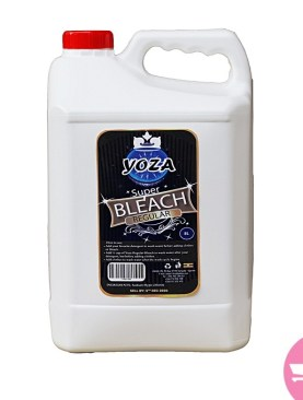 Yoza super bleach_5L