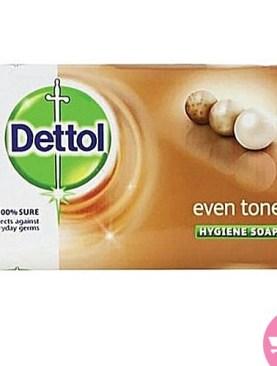 Dettol bathing soap