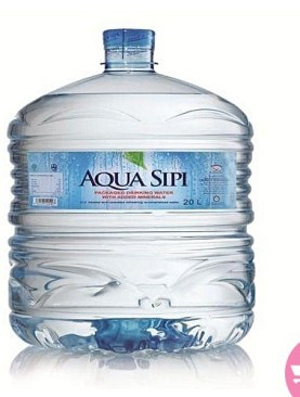 Aqua sipi drinking water