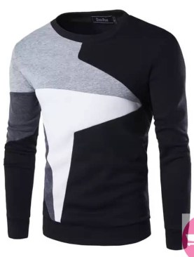 Men's cool sweaters