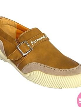 Men's chukka casual shoes
