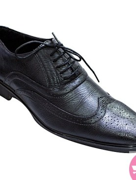 Men's gentle tassel lace up shoes in Uganda