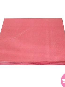 Paper napkins - Pink