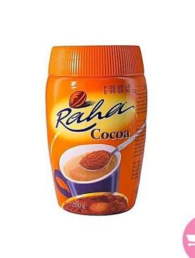 Raha Cocoa 100gm Jar