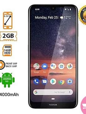 Nokia 3.2 Dual SIM 6.26
