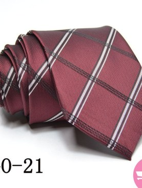 MEN'S CLASSIC FORMAL TIE
