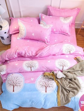 ORIGINAL COLORFUL DUVET-6×6
