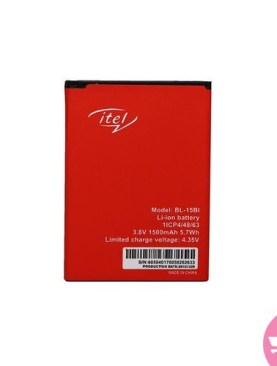 Battery for itel 1502 1503 1507 1508