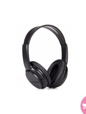 BAT Wireless Headset - Black
