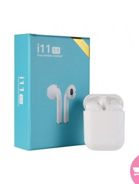 i11 Tws AirPods Touch Control Wireless Bluetooth Headphones