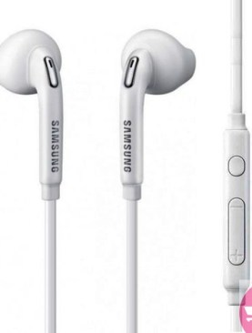 Samsung Galaxy Earphones - White