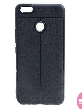 Auto Focus Back Cover - Black