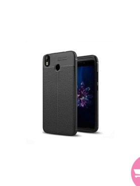 Auto Focus Case for Infinix S3 - Black
