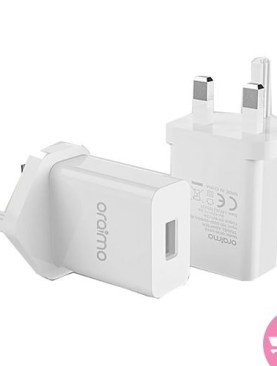 Oraimo Ultra Fast UK Charger