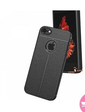 Auto Focus Back Case for Iphone 5/5s - Black