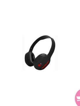 New!!! YS-BT9979 Wireless Bluetooth Headset - Black