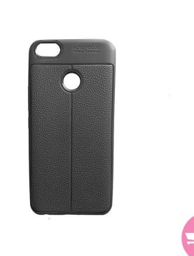 Techno Cammon X Pro Phone Case - Black