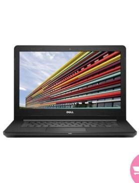 Dell Inspiron 3476 - DRN347601, Ci5-8250U, 4GB, 1TB, 14