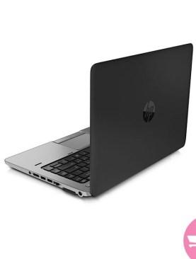 HP 840 laptop - Black
