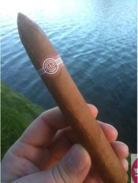 MonteCristo torpedo cigars