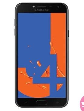 Samsung Galaxy J4 Core - Blue