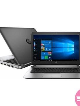 HP 14'' Probook 440 G2 Laptop (Energy Star ) i5 - Black