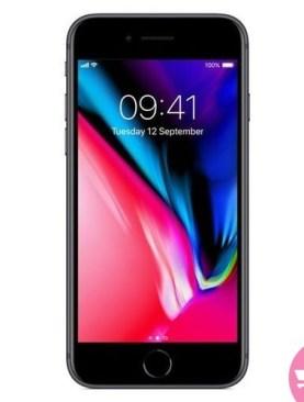 Phone 8 - Space Grey