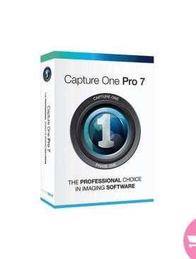 Capture One Pro (Windows &MacOs)