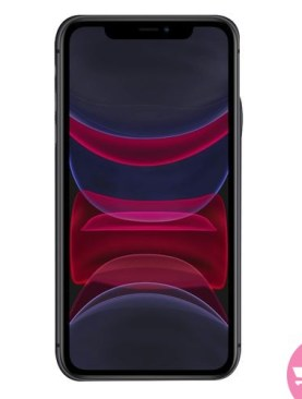 iPhone 11 - Black