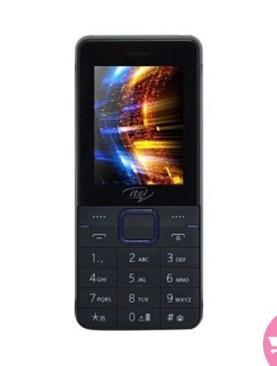 Itel 5615 Triple SIM, i - Blue