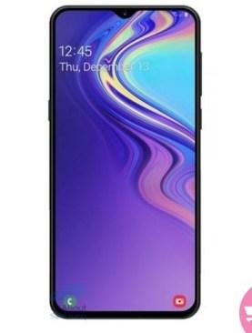 Samsung Galaxy M20 - Blue,