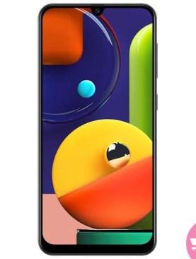 Samsung Galaxy A50s dual SIM - Black