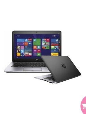 (GRADE A) HP 840 G2 - Black