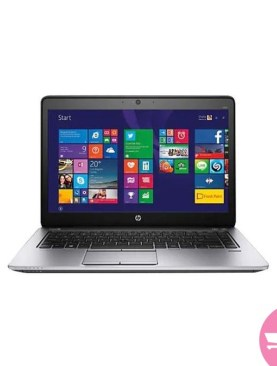 HP EliteBook 840 G1- UltraBook Core i5 - Silver