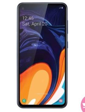 Samsung Galaxy A60 - DayBreak Black