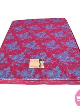 6 X 6/74*72*6 Euro foam mattress.
