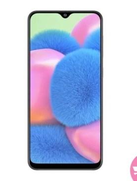 Samsung Galaxy A30s Dual SIM - Green
