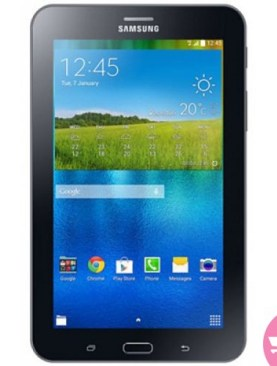 Samsung T116V TAB - Black