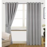grey curtain sefbuy