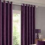 purple curtain sefbuy