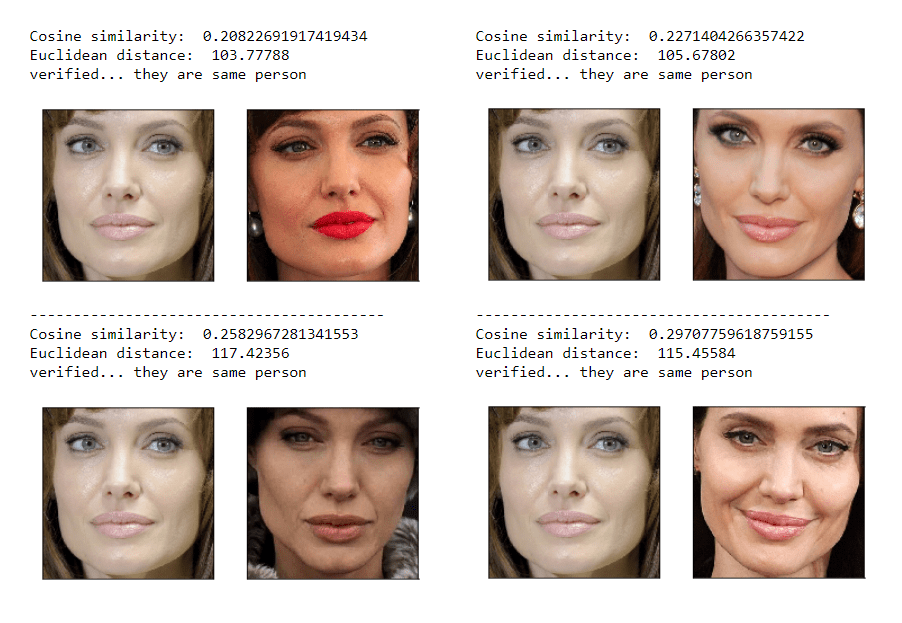 Deep Face Recognition with VGG-Face in Keras | sefiks com