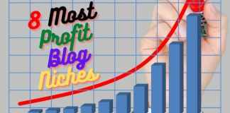 8 Most Profitable Blog Niches To Earn $10000 in 2021